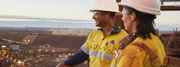 Fortescue recognised among the best companies globally for women to advance