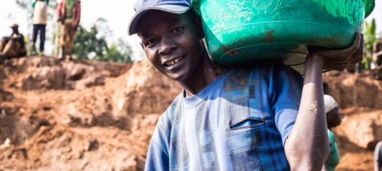 How can mining contribute to the Sustainable Development Goals?