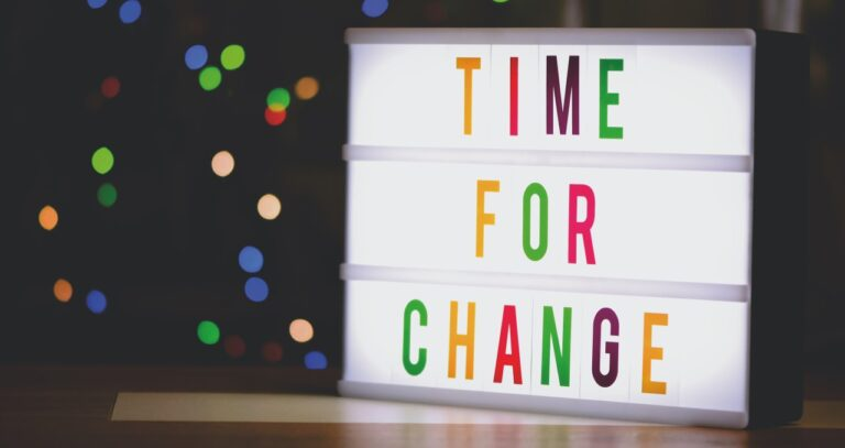 It's Time to Focus on Systematic Changes – In This Article, I Tell You Why, published by Jamile Cruz with Special Thanks to  Dr. Laura Methot and Blenda Clemmensen for their contributions.