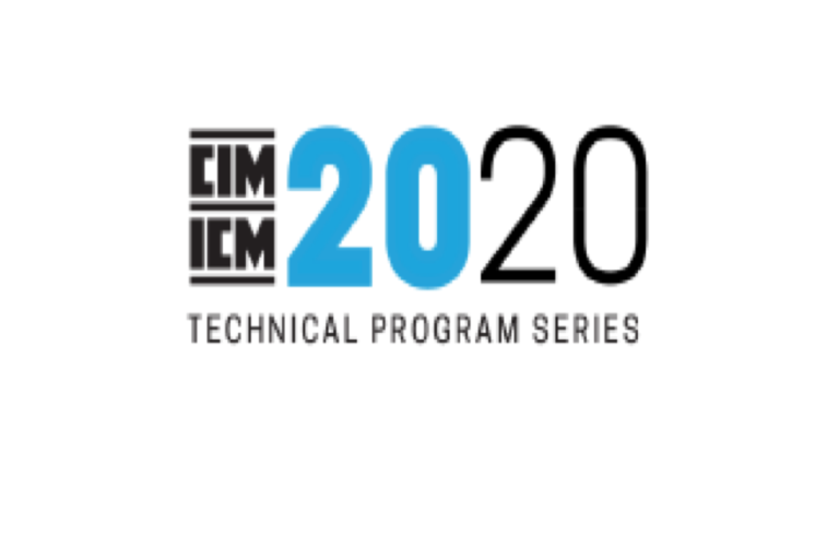 Artemis Member Karen Chovan participates in CIM ICM Technical Program Series