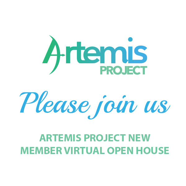 We are Thrilled to Announce that Artemis Project is Growing!