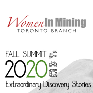 Women Geoscientists in Canada Fall 2020 Summit