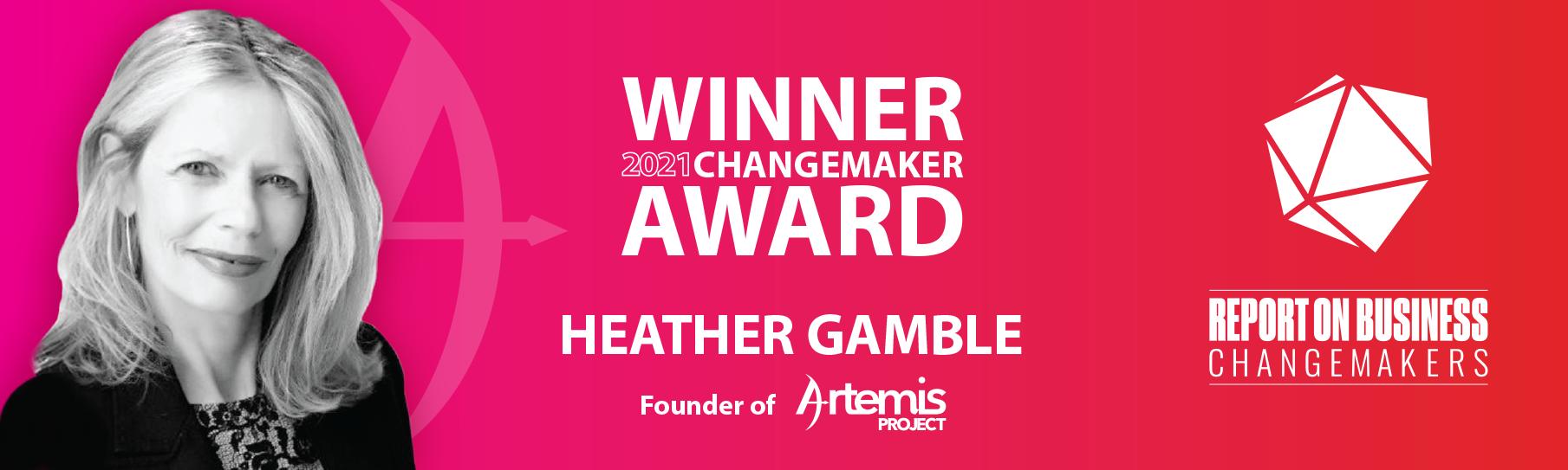 Heather award