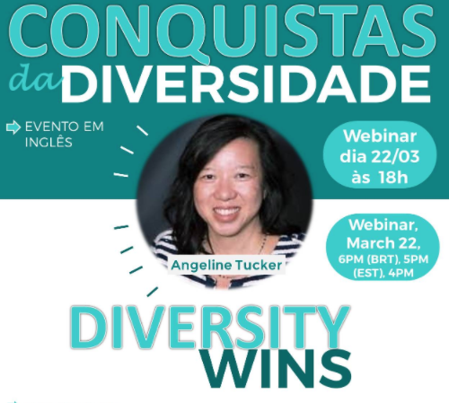 Artemis Members Luciana and Fabiana of Self Guru are hosting the event Diversity Wins this Monday March 22nd at 5 p.m. EST.  We welcome you to Join this event to discuss the challenges and accomplishments with HR VP Angeline Tucker of Dell Technologies.