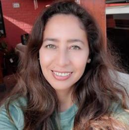 Paola Marín Salazar